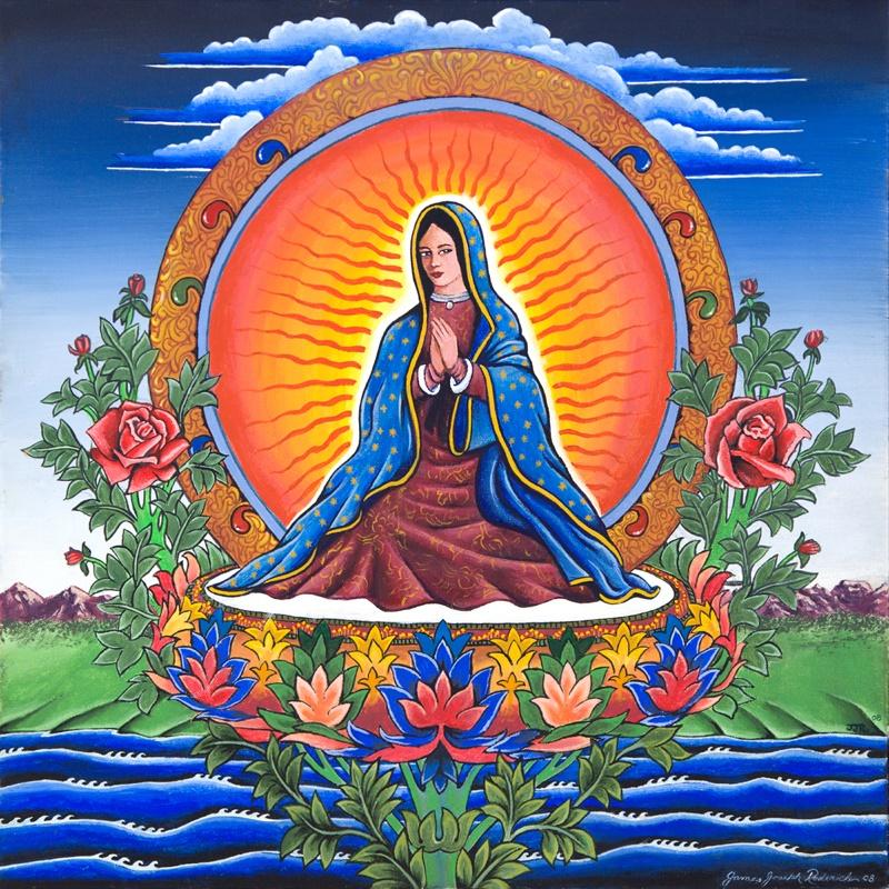 Guru Guadalupe
