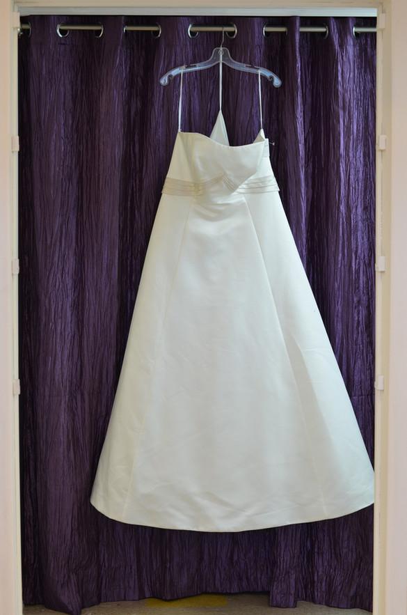 Size 16 - 26 Wedding Dresses