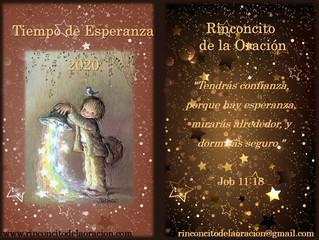 Tiempo de Esperanza - Time of hope
