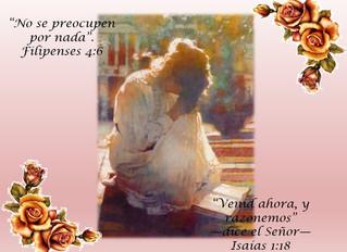 En el Señor puedes confiar - In the Lord you can trust