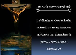 Cristo es la resurrección y la vida - Christ is the resurrection and the life