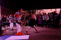 Brizzi dance