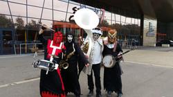 Halloween in Amnéville