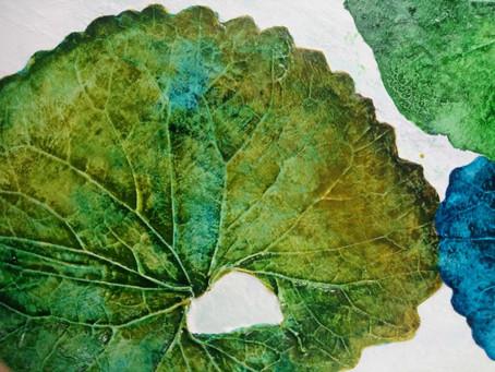 Natur - frisch aus dem Farbtopf: Neue Technik erfunden