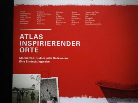 Atlas inspirierender Orte