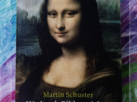 """Martin Schuster: """"Wodurch Bilder wirken"""""""