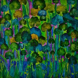 Vom grünen Leuchten (1)