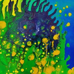 liquid color