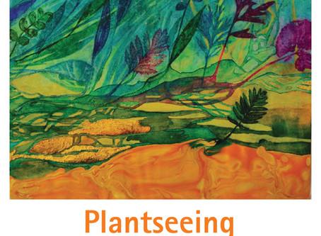 Sightseeing? Plantseeing!