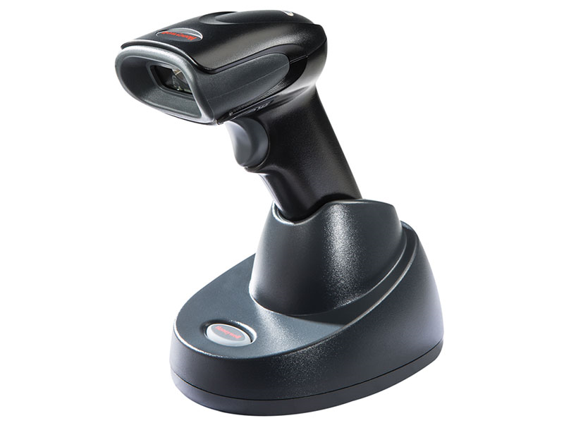 Honeywell Voyager 1452g (in charger)