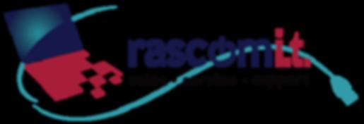 Rascom I.T. logo