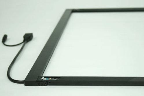PQ Labs Integration Frames