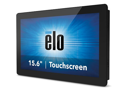 """1593L 15.6"""" Widescreen Open-Frame Touchmonitor"""