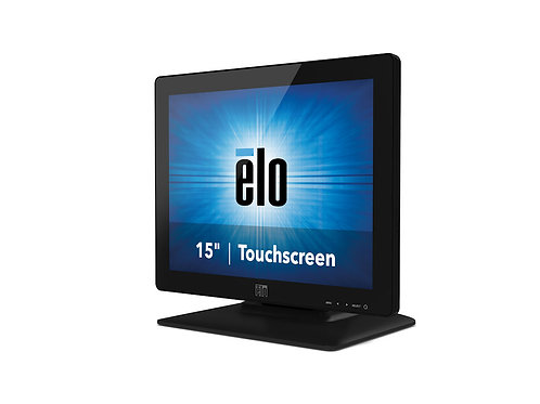 "1523L 15"" Desktop Touchmonitor"