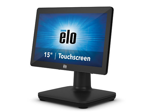 "EloPOS 15.6"" Desktop Touchcomputer"