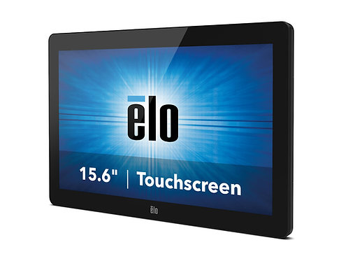 "1502L Rev B 15.6"" Widescreen Desktop Touchmonitor"