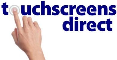 Touchscreens Direct Elo Supplier Logo