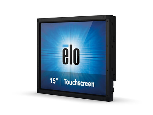 "1590L 15"" Open-Frame Touchmonitor"