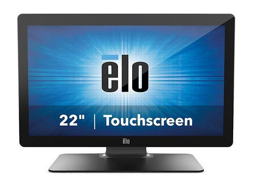 "2202L 21.5"" Widescreen Desktop Touchmonitor"