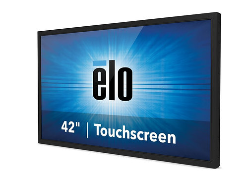 """4243L 42"""" Widescreen Open-Frame Touchmonitor"""