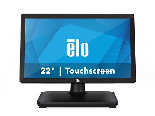 """EloPOS 21.5"""" Desktop Touchcomputer"""