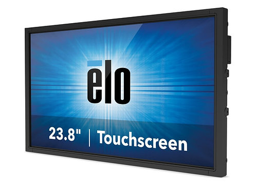 """2495L  23.8"""" High Brightness Widescreen Open-Frame Touchmonitor"""