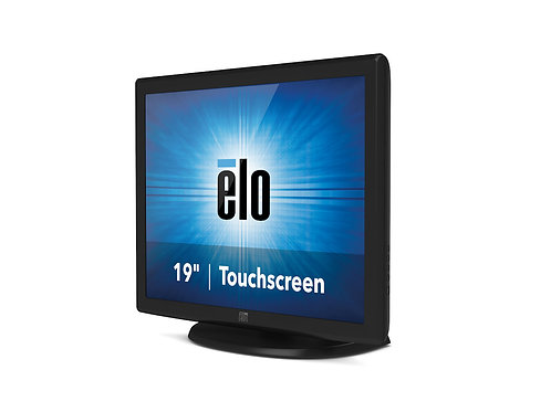 "1915L 19"" Desktop Touchmonitor"