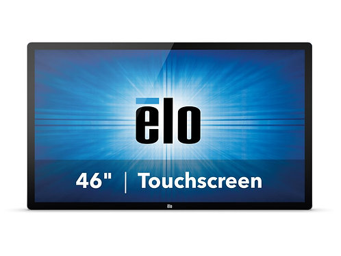 "4602L 46"" Interactive Display"