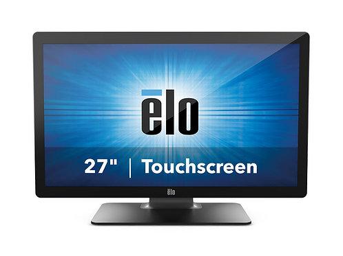 "2702L 27"" Widescreen Desktop Touchmonitor"