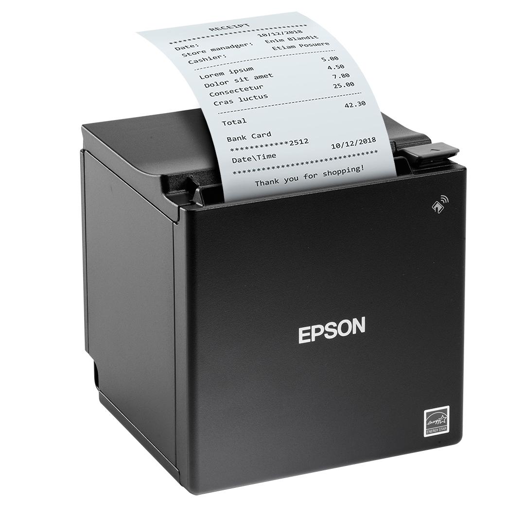 Epson TM-m30 printer