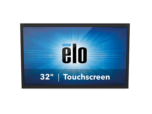 "3243L 31.5"" Widescreen Open-Frame Touchmonitor"