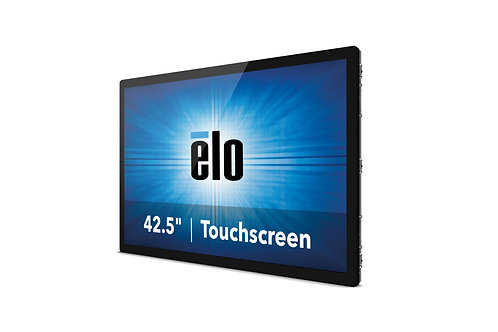 "4343L 42.5"" Widescreen Open-Frame Touchmonitor"