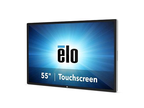 "5553L 54.6"" 4K Interactive Display"