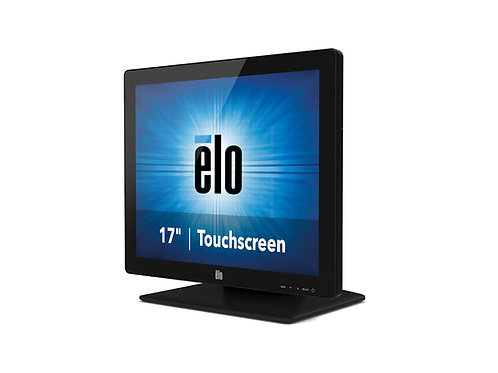 "1717L 17"" Desktop Touchmonitor"