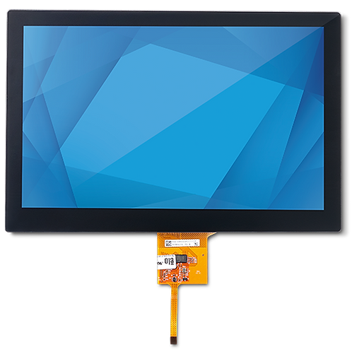 TouchPro Touchscreen Display Modules