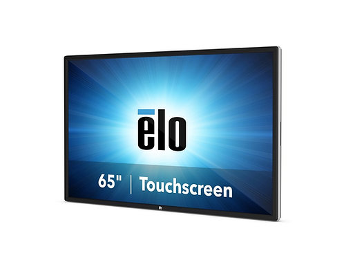 "6553L 64.5"" 4K Interactive Display"