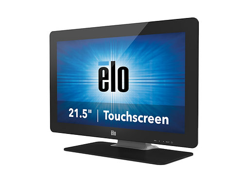 "2201L 21.5"" Widescreen Desktop Touchmonitor"