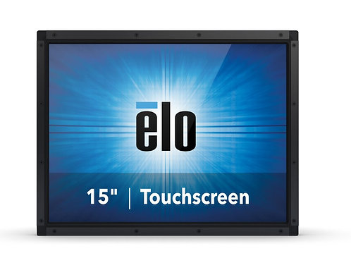 "1598L 15"" Open-Frame Touchmonitor"