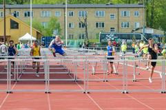 Qualifying for Swedish team championships 2012