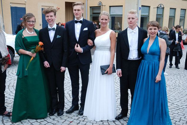 Studentbal