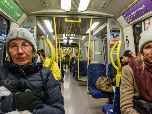 Allhelgona i Stockholm