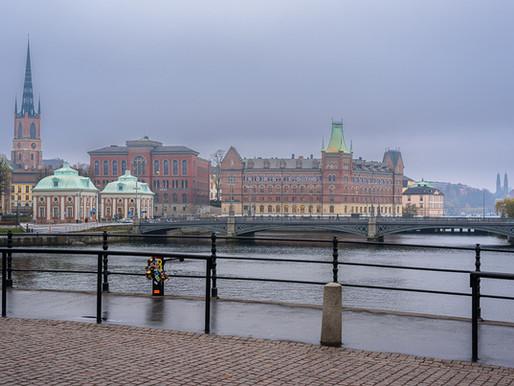 Stockholmstripp