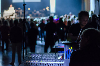 One Night Music Battle, Norrköping