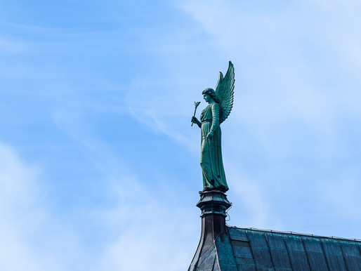 Uppsalapromenad