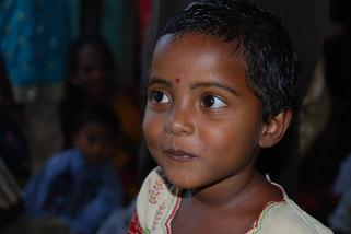 School Home Children in India
