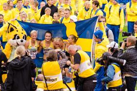 Finnkampen (Sweden vs Finland) 2012