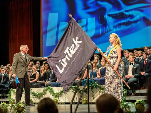 Diplomering i Linköping