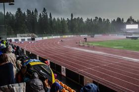 Swedish championships 2014 in Umeå
