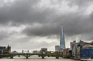 Londonväder
