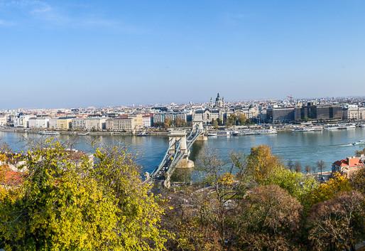Tripp till Budapest